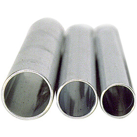 Basic Nature Tent Pole Sleeves 13,8mm 2 Pieces